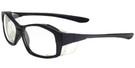 Global Vision Eyewear RX Safety Series OP7 in Black