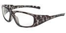 Global Vision Eyewear RX Safety Series OP12 in Demi-Gray