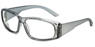 Global Vision Eyewear RX Safety Series RX-G in Gray