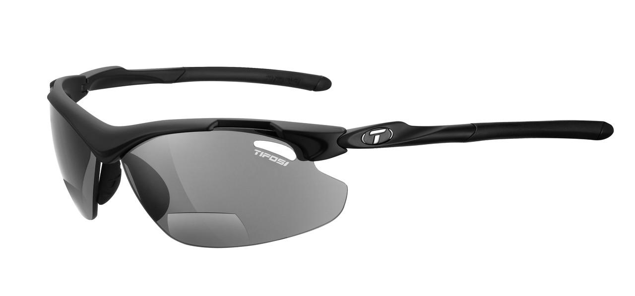 933be617ff Tifosi High Performance Bi-Focal Reading Sunglasses Tyrant in Matte ...