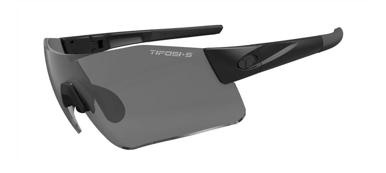 7daf9c2fab1 TIFOSI Tactical Eyewear Blockade in Matte Black