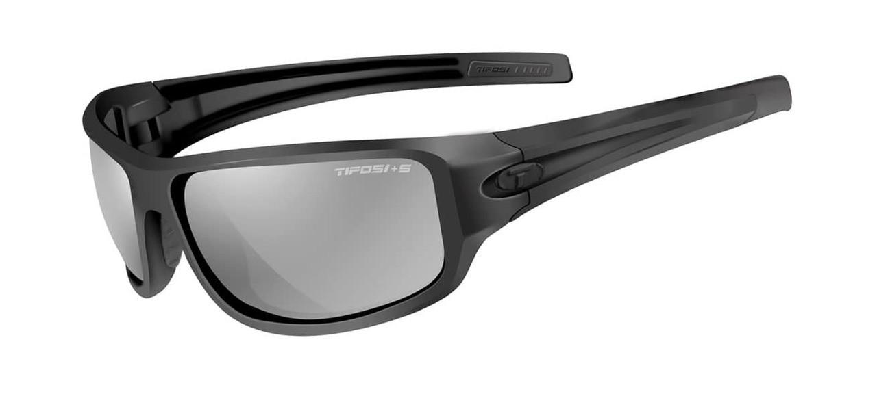 f7b871bbba982 TIFOSI Tactical Eyewear Bronx in Matte Black