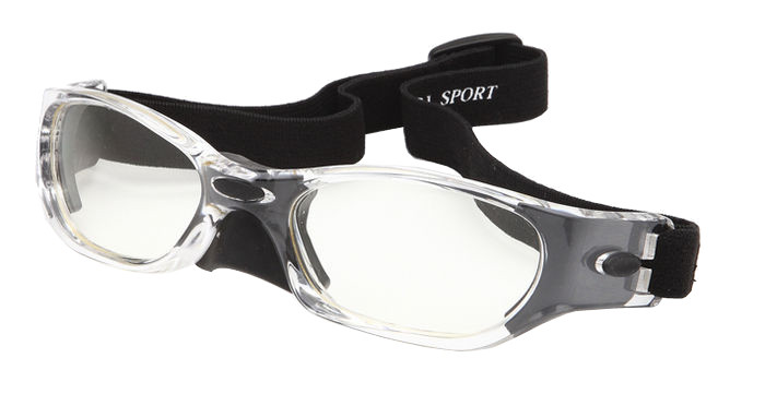 4f8eacb6cc6 ProTech Sports Goggle Z87.1+ Safety Rated in Black - Rhino Safety ...