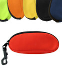 Large Zippered Floater Case with Clip