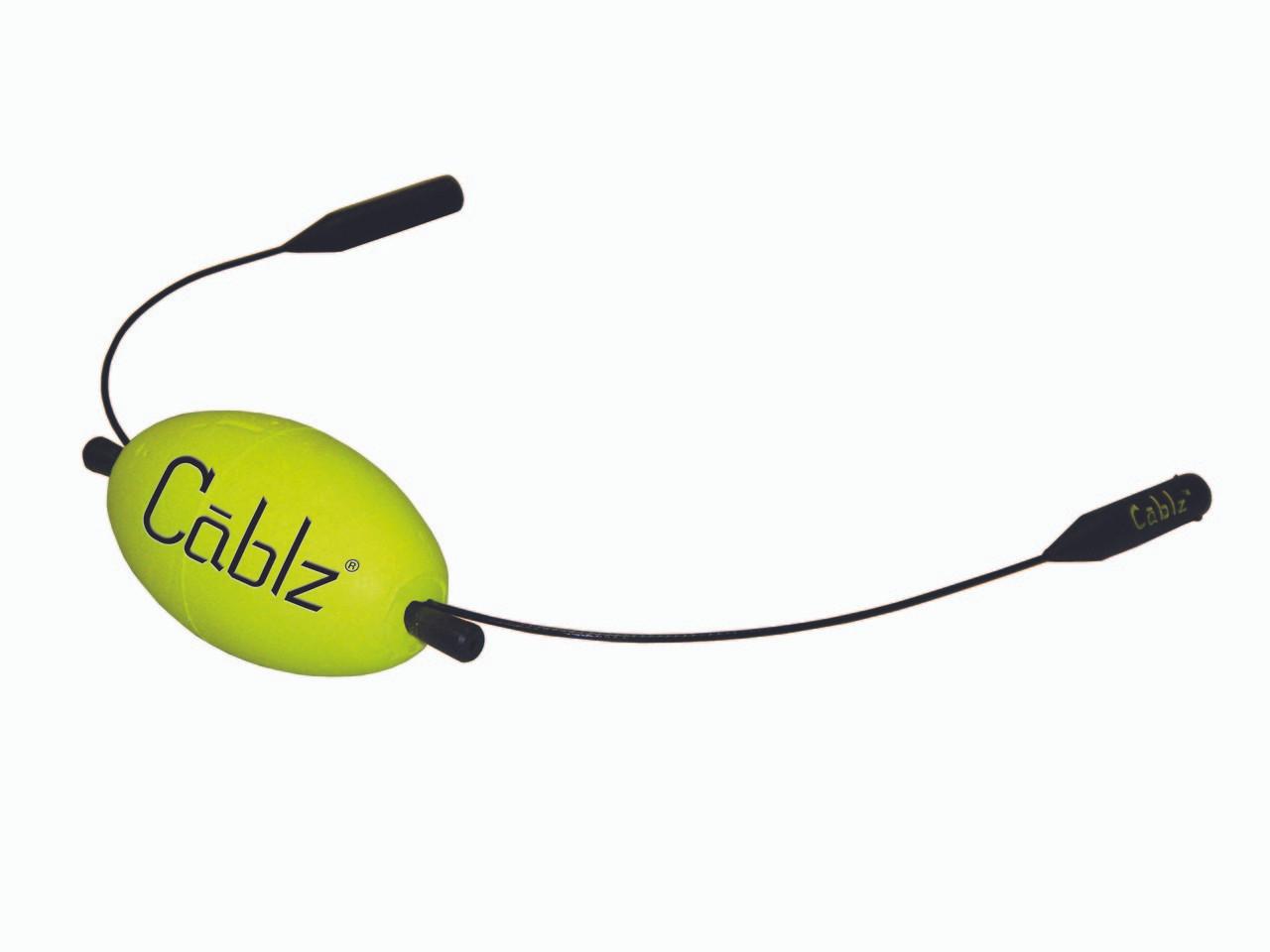 6089ecba2f3 Cablz Flotz Floating Attachement for Cablz - Rhino Safety Glasses