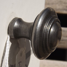 Reproduction Ringed Door Knob | Lovehooks