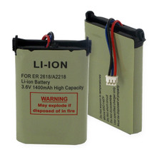 ERICSSON A2218z LI-ION 1400mAh Cellular Battery