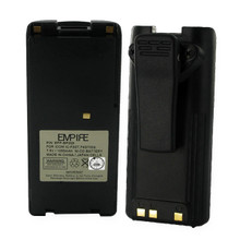 ICOM IC-F3GT and F4GT and F21 and F21S 1100mAH Two-way Battery