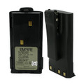 KENWOOD KNB-14 NiMH 1400mAh Two-way Battery