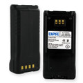 KENWOOD TK2180 and 3180 LI-POL 3300mAh Two-way Battery
