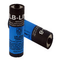 FLASHLIGHT BATTERY LI-ION 2200mAh Flashlight Battery
