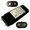 FLASHLIGHT BATTERY NCAD 1800mAh Flashlight Battery