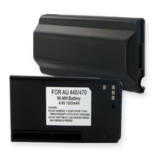 AUDIOVOX MVX-440 NiMH 1200mAh Cellular Battery