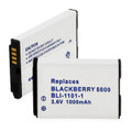 BLACKBERRY 8800 LI-ION 1000mAh Cellular Battery