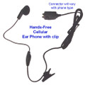 UNIVERSAL H and F FM CORDLESS Cellular H and s Free Cordless