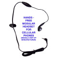 ERIC AH-237 MINI H and S-FREE Cellular H and s free mini