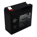 Sealed Lead Acid Battery 4 Volt 9 Ah