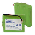 1X3AA NiMH and J CONNECTOR Cordless Battery