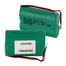 PANASONIC HHR-P509 NMH 1500mAh Cordless Battery