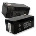 Sealed Lead Acid Battery 12 Volt 3.4Ah