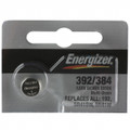 Energizer 392/384 - SR41 Silver Oxide Button Battery 1.55V