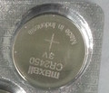 Maxell CR2450 3V Lithium Coin Battery