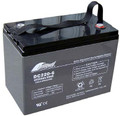 FullRiver 6 Volt 220 Amp Deep Cycle Agm Battery