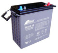 FullRiver 12 Volt 215 Amp Deep Cycle Agm Battery