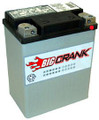 Big Crank  ETX15L 14AH 12 Volt  Battery