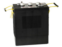 Deep Cycle AGM 390AH 6  Volt Battery