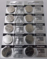 Energizer CR2016 3V Lithium Coin Battery - 10 Pack + FREE SHIPPING!