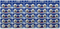 AG6 / LR921 Alkaline Button Watch Battery 1.5V - 1000 Pack - FREE SHIPPING