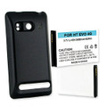 HTC EVO 4G LI-ION 2200mAh/COVER + FREE SHIPPING