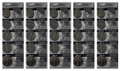 Energizer CR2025 3V Lithium Coin Battery - 25 Pack + FREE SHIPPING