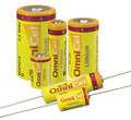 OmniCel D Size 3.6V Lithium Battery w/Standard Contacts