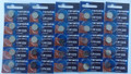 Renata CR1225 3V Lithium Coin Battery - 25 Pack + FREE SHIPPING!
