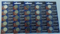 Renata CR1616 3V Lithium Coin Battery 25 Pack + FREE SHIPPING
