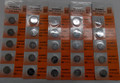 BBW CR1632 3V Lithium Coin Battery 25 Pack  - FREE SHIPPING!