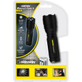 Rayovac 220 Lumen Tactical LED Flashlight with Alkaline Batteries & Holster + FREE SHIPPING!