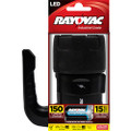 Rayovac Virtually Indestructible 150 Lumen LED Beam Light with Alkaline Batteries + FREE SHIPPING!