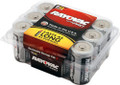 Rayovac  UltraPRO Alkaline D Batteries 12-Pack + FREE SHIPPING!
