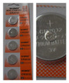 BBW CR2032 3V Lithium Coin Battery 6 Pack + FREE SHIPPING!