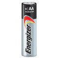 Energizer Max Alkaline AA Battery E91 1.5V - 50 Pack + Free Shipping!