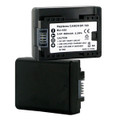 CANON BP-709 3.6V 890MAH Video Battery + FREE SHIPPING