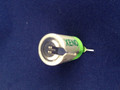 Xeno 1/2 AA Size 3.6V Lithium Battery With Solder Tabs XL-050FT2