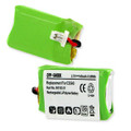 PLANTRONICS CS540 86180-01 3.7V 140mAh LI-POL CORDLESS BATTERY  + FREE SHIPPING
