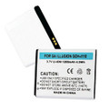 SAMSUNG ILLUSION SCH-I110 3.7V 1200mAh LI-ION CELLULAR BATTERY + FREE SHIPPING