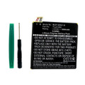 ALCATEL TLP018B2 3.8V 1800mAh LI-POL BATTERY (T) + FREE SHIPPING