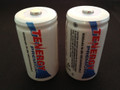 Tenergy Premium C NiMH 5000mAh mAh Rechargeable Batteries - 2 Pack + FREE SHIPPING!