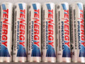 Tenergy Premium AAA NiMH 1000 mAh 1.2 V Rechargeable Batteries - 6 Pack + FREE SHIPPING!